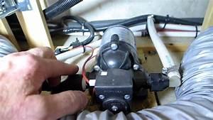 31 Shurflo Water Pump Wiring Diagram