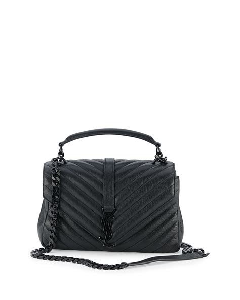 saint laurent pre fall  bag collection spotted fashion