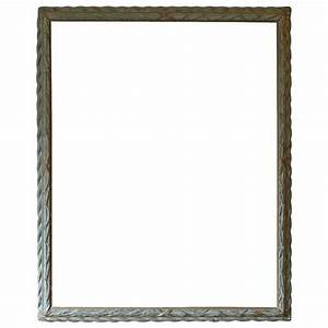19th Century Italian Carved Frame For Sale at 1stdibs