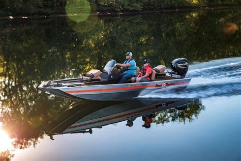 Bass Tracker Boat Heritage Edition by New 2018 Tracker Bass Tracker 40th Anniversary Heritage