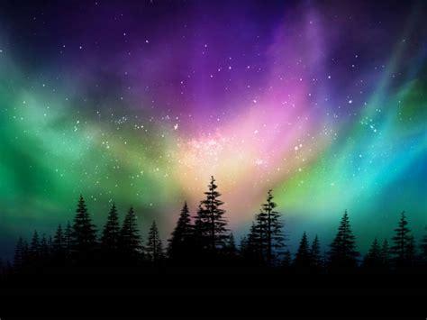 northern lights  michigan  week