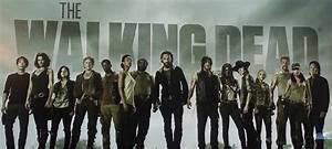 Liste des personnages morts dans The Walking Dead – Kaboom