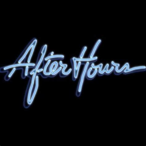 After Hours (@afterhourspsntv) Twitter