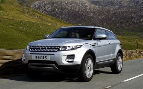 rang rover evoque prix land rover evoque cars in silver wallpapers 1680x1050 427019