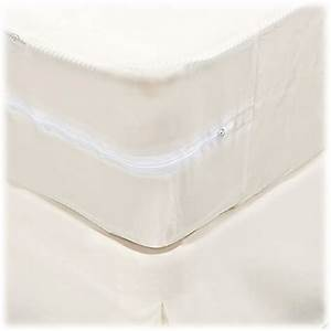 zippered vinyl mattress covers 6 gauge lodgmate With do vinyl mattress covers protect against bed bugs