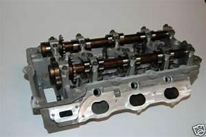 Chrysler Sebring 2 7 Dual Cam V6 Rebuilt Cylinder Head