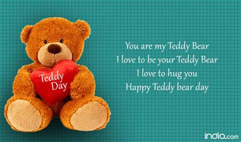 I Would Be Happy To Send You My Resume by Happy Teddy Day 2016 Wishes Best Quotes Sms Status Whatsapp Messages To Send Happy