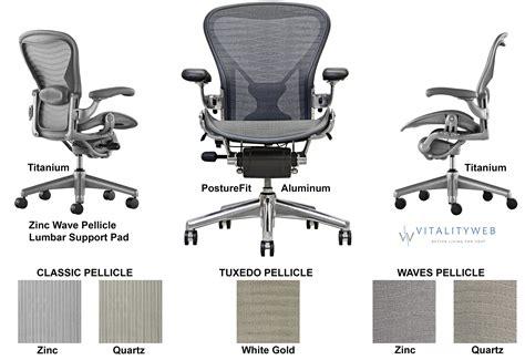 herman miller aeron home office chair ergonomic seating