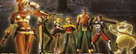 Shadow Hearts From The New World  12 Cast Images