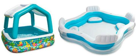 intex piscine pour la famille ou les enfants 20 sur le panier de phan 233 lia