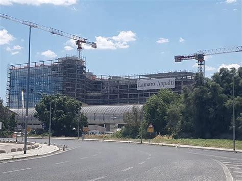Sede American Express Roma Roma Nuova Sede Ibm Studio Z14 U C Skyscrapercity
