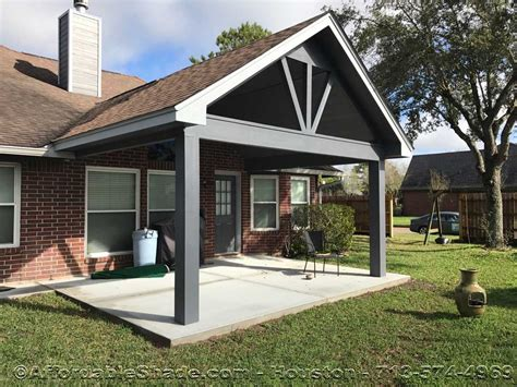 Get 100s Patio Cover Ideas By Viewing Affordable Shade's