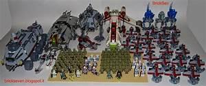 Star Wars Day Special: Kashyyyk Clone Army