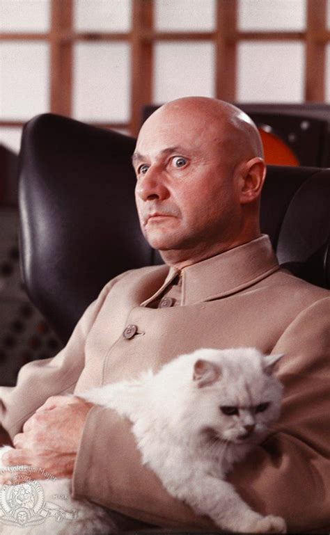 Pictures & Photos of Donald Pleasence | James bond movies ...