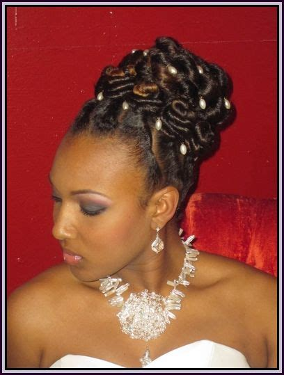 American Hairstyles Updos Pictures by Updo Hairstyles For American Hair