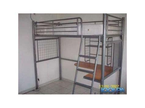 lit mezzanine avec bureau but lit mezzanine enfant bureau clasf