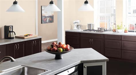 Kitchen Color Inspiration Gallery  Sherwinwilliams