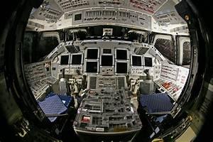 NASA Endeavor Interior - Pics about space