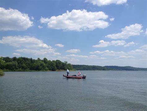 Boats For Sale In Senecaville Ohio by Wksu News Seneca Lake Gets Temporary Reprieve