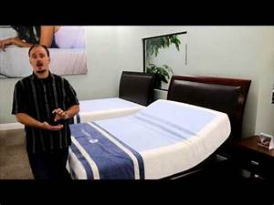 the world39s best bed by pure latexbliss at comfort gallery With the best sofa bed in the world