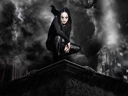 Gothic Wallpapers Evil Dark Wallpapersafari Tag