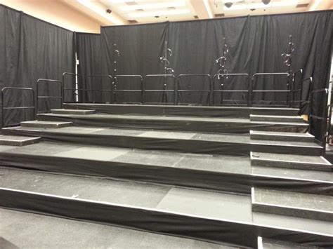 stage lights  sound rentals production services