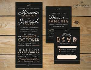 deco wedding invitations unavailable listing on etsy