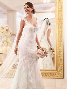 stella york wedding dress sneak peek style 6037 With dressing for a wedding