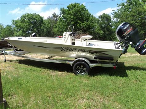 Boats For Sale Miami Ok by 2016 Xpress Xp20cc Mead Oklahoma Boats
