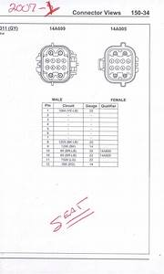 Power  U0026 Heated Seat Wiring Info 05 Up