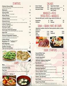 Koto Casual Asian Dining 4240 North Main Street Order