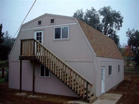 Tuff Shed Garage Barn by Custom Barn Garage With 2nd Floor By Tuff Shed Guest
