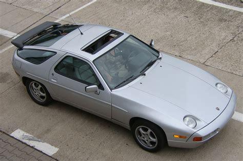 Porsche 928 - Wikipedia