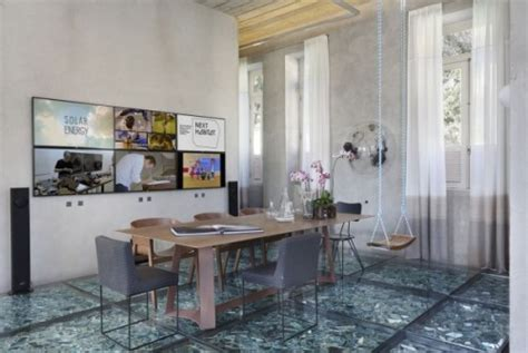 A Design Lab To Foster Interior Ideas by Spaces As Home