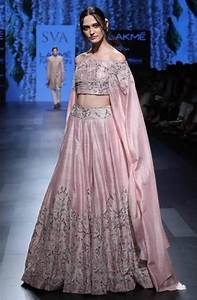 Top 5 Indian Bridal Wear Trends 2017 - Blog