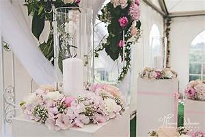 Deco Mariage Romantique : deco romantique chic mariage ~ Nature-et-papiers.com Idées de Décoration