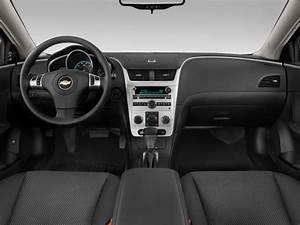 Image  2012 Chevrolet Malibu 4 1lt