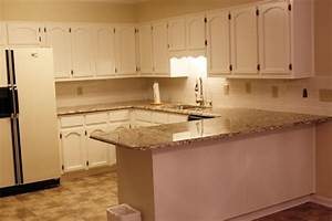 Feature friday updating a 198039s kitchen southern for Kitchen colors with white cabinets with plier papier