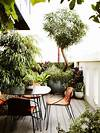 28 Rooftop Gardens That Inspire To Have Your Own One roof garden trees