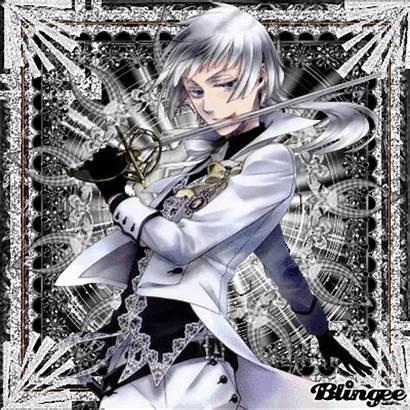 Anime Boy Blingee Holding Hands Fantasy Goth