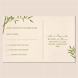 best photos of wedding invitations rsvp examples wedding With wedding invitation and rsvp wording samples