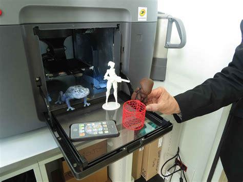 imprimante 3d de bureau nantes une imprimante 3d pour le grand au bureau