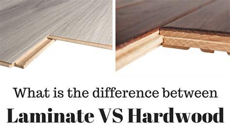 engineered hardwood vs laminate flooring difference between laminate flooring vs hardwood flooring