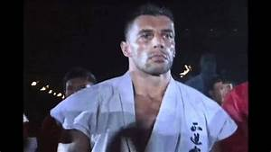 Andy Hug Entrance - YouTube