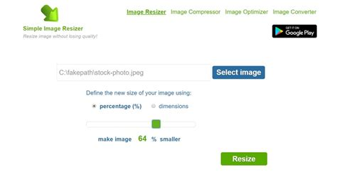 10 Easiest Image Resizer Tools To Resize Image Online Free