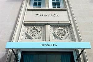 Tiffany & co Building Wallpaper | Download HD Wallpapers