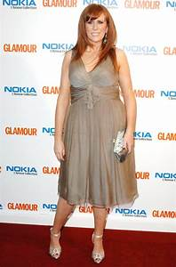 Catherine Tate Picture 1 - Glamour Women of The Year ...