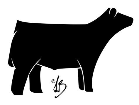 steer design contest showtimes junior livestock magazine