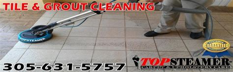tile cleaning miami expert tile grout cleaning service