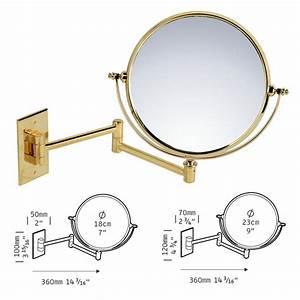 Wandspiegel Mit Licht : kosmetikspiegel schminkspiegel rasierspiegel kosmetik spiegel ~ Orissabook.com Haus und Dekorationen